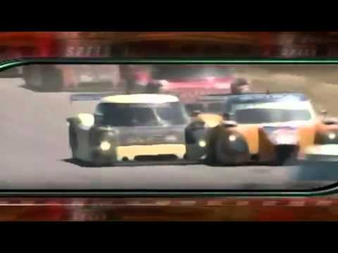 American Sports Car Racing Tribute (Rolex Sports Car Series Version)