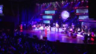 "Armenchik - Christine Pepelyan ""Inchu""  Live Gibson Amphitheatre 2007"