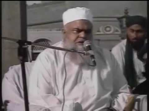 Munazra Of Hazrat Allama Saeed Ahmed Asad