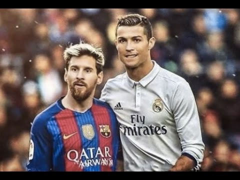 Friends: Messi & Ronaldo #20