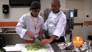 Agnolotti Alla Piemontese: A Scuola Di Cucina Da Coquis Con Riccardo Zanni