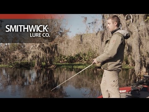 How To Fish The Smithwick Devils Horse