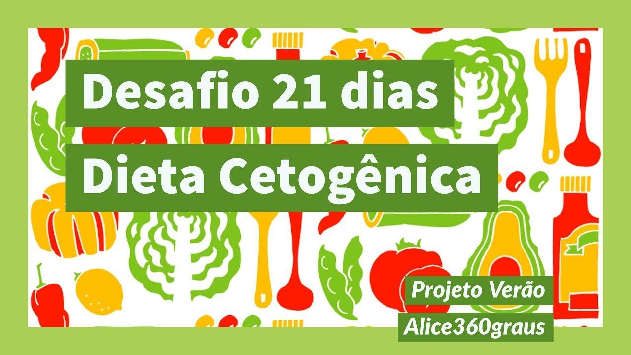 cardapio dieta cetogenica para emagrecer