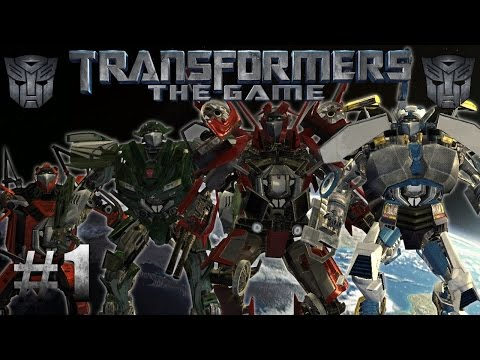 THE MIRACLE OF MODDING | Transformers: The Game Autobot Drones #1