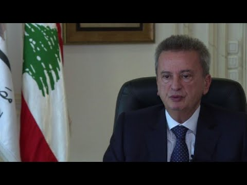 Crisis Boosted Confidence In Lebanese Economy: Central Bank