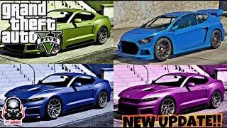 GTA 5  NEW CAR UPDATE  FLASHGT? VESPUCCI JOB!!!! (SUB TO JOIN) XBOX ONE/PS4  BIG GIVEAWAY AT 15K!!