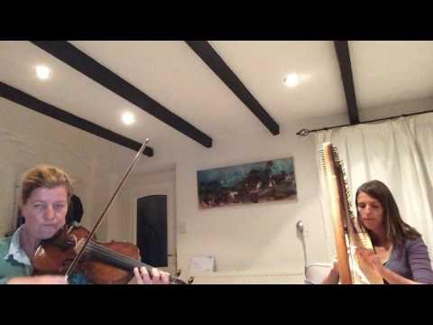 Harp and Violin- Poldark theme tune