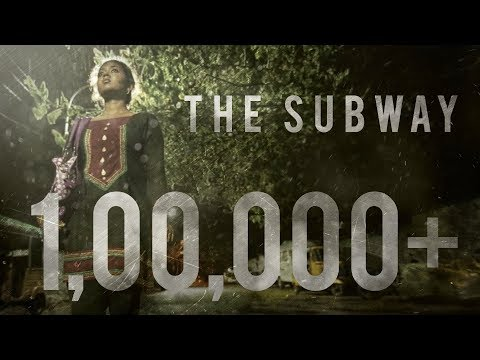 The Subway - tamil crime thriller short film 2017 I YUVAN SELVA I A.K.PRIYAN I VIJAY AYYANAR