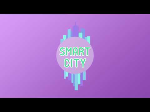 Hyper Island - Creative Task 2017 - Smart City