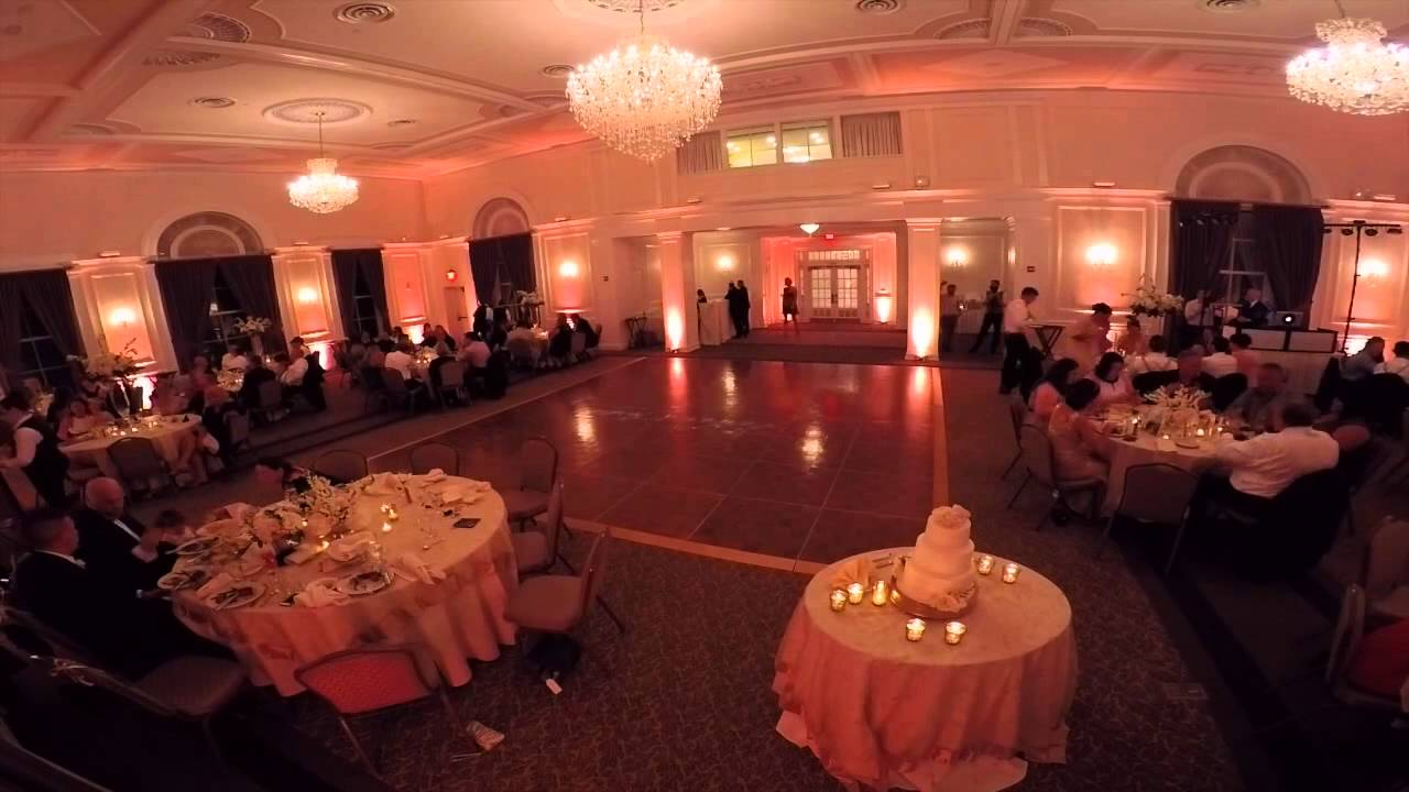 Wedding Reception Time Lapse At The University Club Pittsburgh Pa