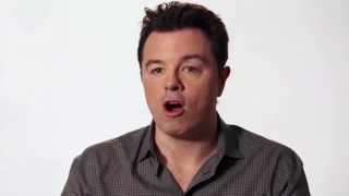 Seth MacFarlane: TED 2