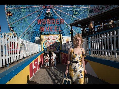奇幻摩天輪 (Wonder Wheel)電影預告