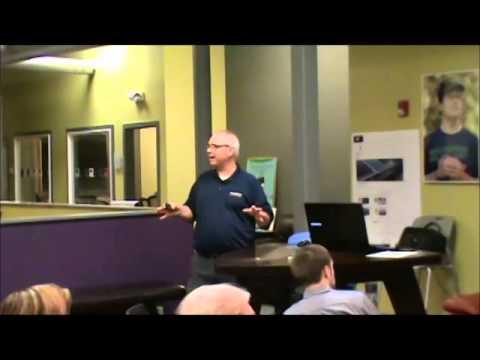 New Hampshire Innovation Nights November 2014 - Presentation by Anar Solar