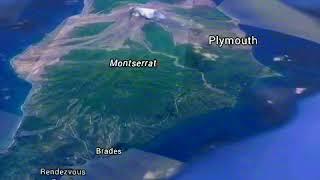 ????? ????????? Montserrat island