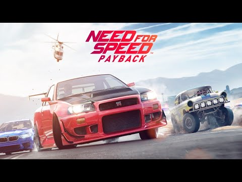 Need for Speed™ Payback Sprint Race - GALLO:MANO A MANO