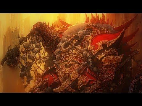 Warhammer 40,000: Dawn of War 3 - Multiplayer =28= Все кончено орк!