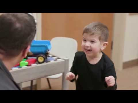 Blank Children's Developmental Center