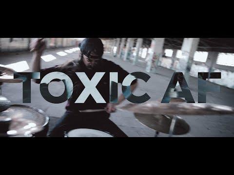 Blaze Out - Toxic AF [Official Videoclip]