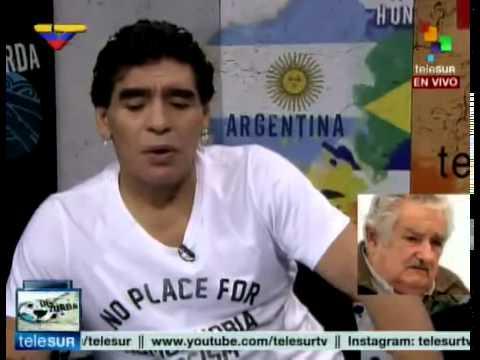 Mujica sobre Suárez
