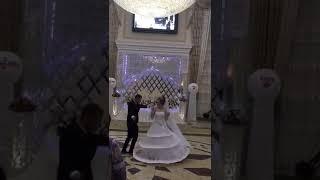 Свадьба Анны и Вадима Исмайллы Ивановка