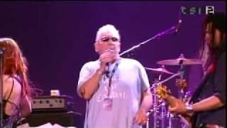 Eric Burdon - Baby Let Me Take You Home (Live @ Lugano 2006) ♥♫50 YEARS