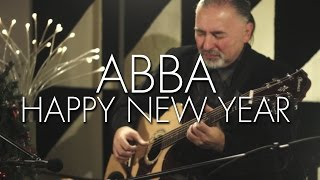 Happy New Year! [ABBA] - Igor Presnyakov - solo acoustic guitar