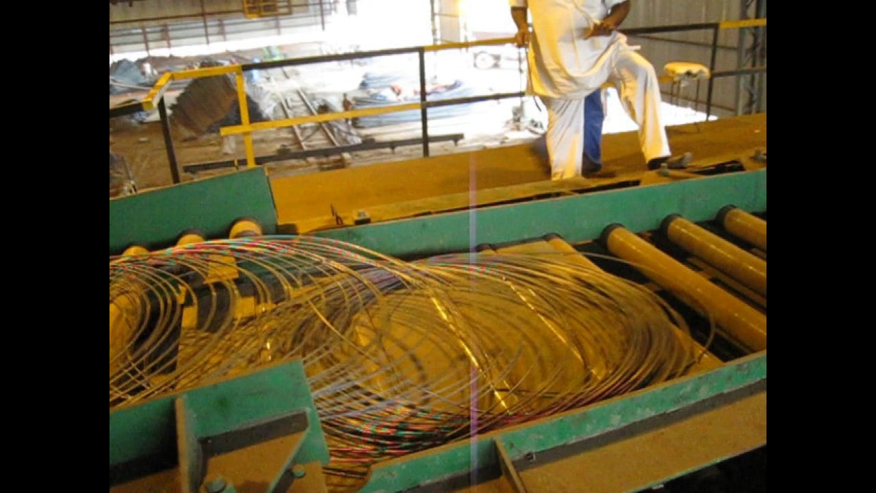 Industry industrial steel wire of ordinary quality