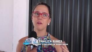 Thalita Rimes fala das ações de prevenção de saúde da mulher