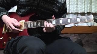 「イチブトゼンブ(Mステ)」TAB譜はコチラ→http://tabatie-guitar.com/ ...