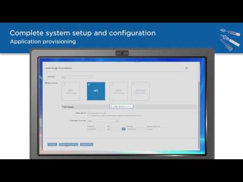Software Configuration For VSphere NAS Datastores For FAS/AFF Systems Running ONTAP 9.2