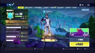 HOW TO GET *STRETCHED* RESOLUTION ON FORTNITE CONSOLE