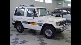 1988 Dodge Raider rebuild episode 9 (Mitsubishi Montero)