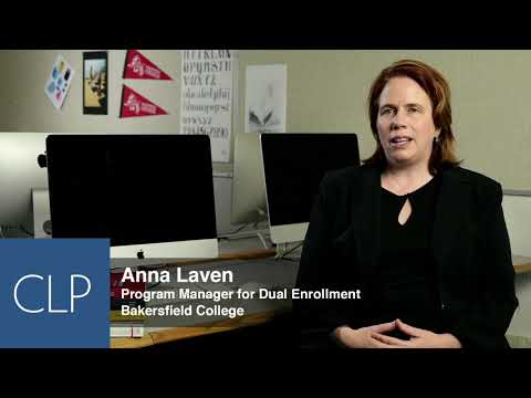 Dual Enrollment: Partnership