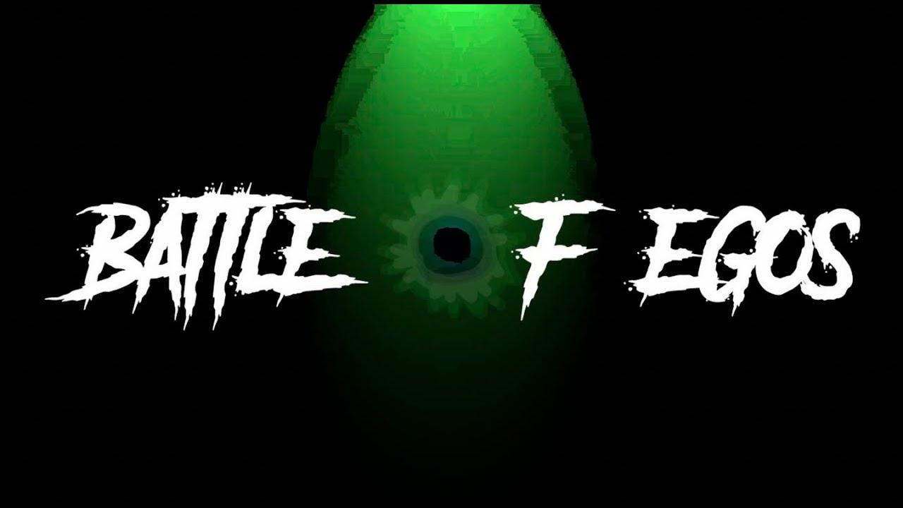 Jacksepticeye Battle of Egos: Complete