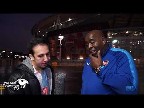 Arsenal v Tottenham | Feat. Arsenal Fan TV | Match Preview