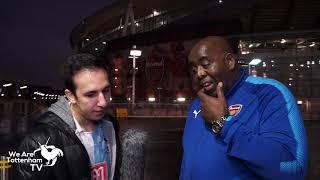 Arsenal v Tottenham   Feat. Arsenal Fan TV   Match Preview