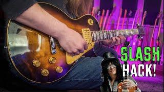 This Powerful Slash Guitar Hack Is Amazing!