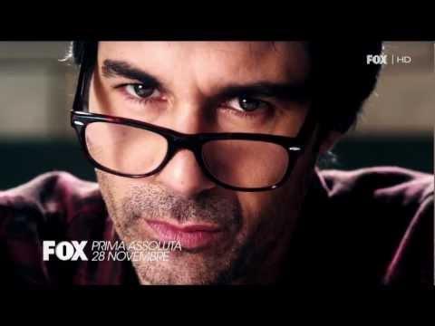 Perception - dal 28 novembre in prima assoluta su FOX