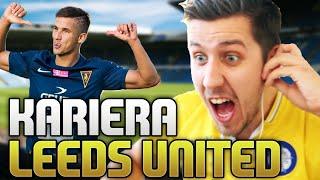 ZWOLIŃSKI, ZWOOOOLIŃSKI! | Leeds United - Kariera Managera #12 - FIFA 16