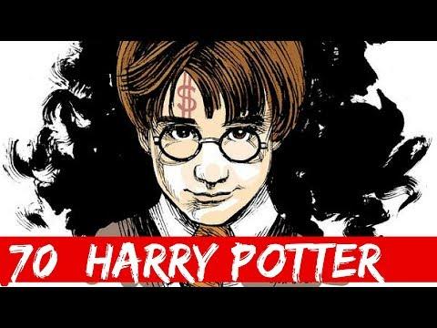 Top 70 Lucruri Doar Pentru Fanii Harry Potter