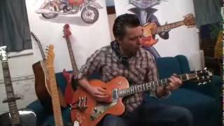 Mukketier TV, Folge 4: Die E-Gitarre