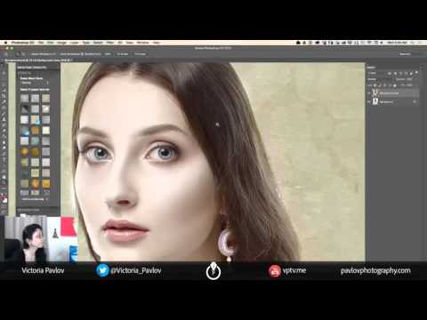 Digital Painting for Photographers in Adobe Photoshop