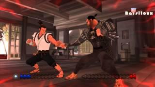 Karateka Pc - Vidéo Gameplay commentée