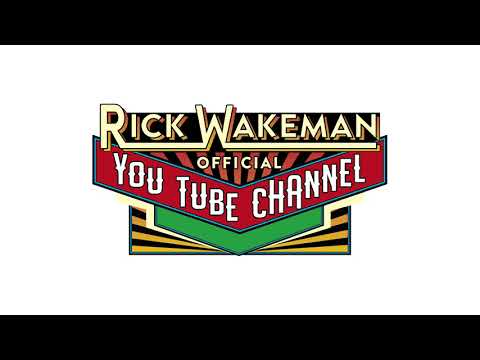 Rick Wakeman - Subscribe to my channel!