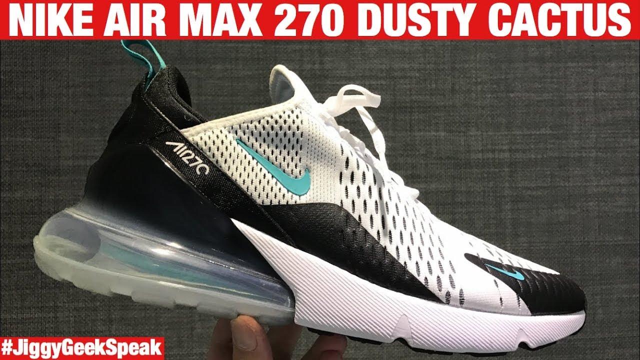 883c8b418d92a NIKE AIR MAX 270 Dusty Cactus