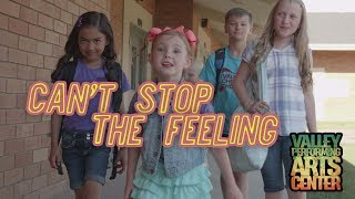 """Download """"Can't Stop the Feeling"""" - Justin Timberlake TROLLS, Cover by Valley Children's Choir Mp3 and Videos"""