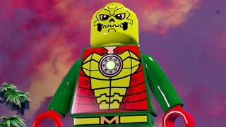 LEGO BATMAN 3 - Metallo, Man-Bat and Kalibak Gameplay!