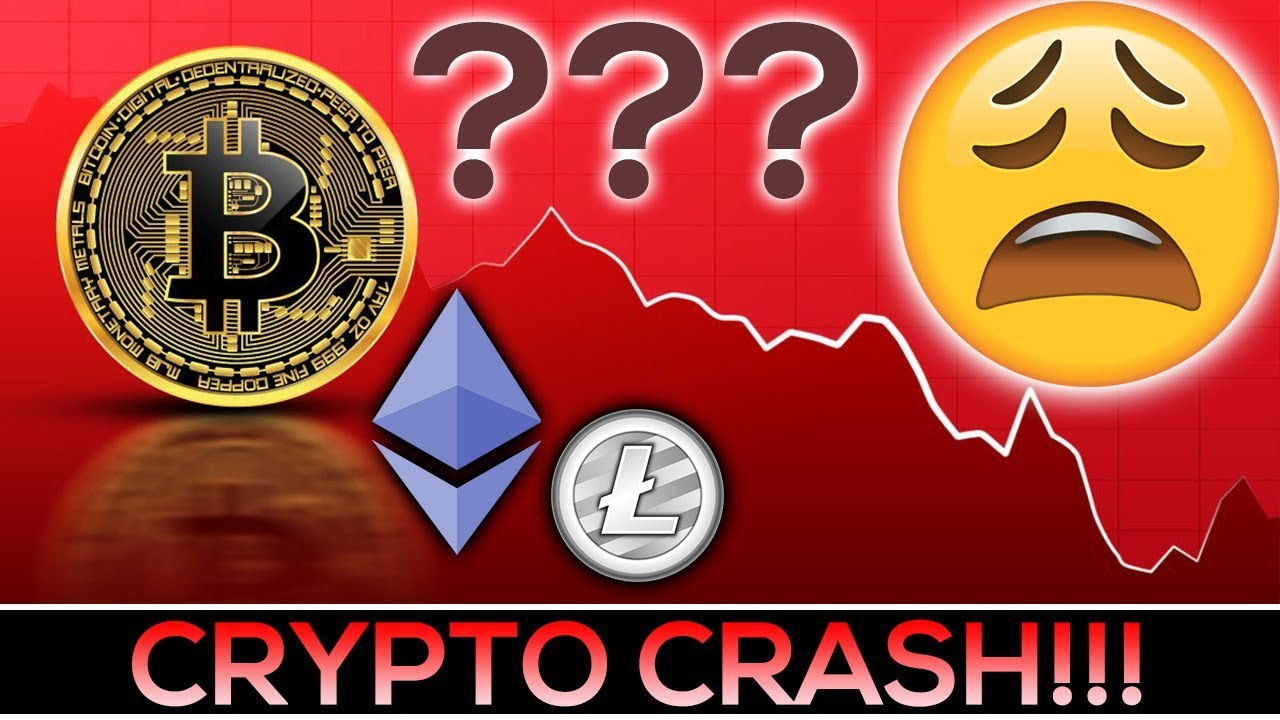 how low will cryptocurrency go