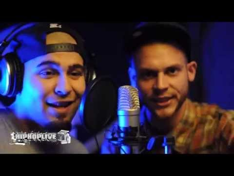 Junk si Phunk B - Freestyle | HIPHOPLIVE