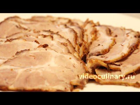 Домашняя тушенка из свининыиз YouTube · Длительность: 49 с
